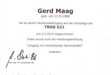 TRGS 521